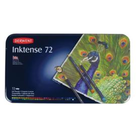 CE325008/0072- Derwent inktense 72st blik