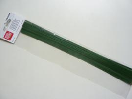 6479 308- 60 stuks bloemendraden van 30cm lang en 0.8mm dik