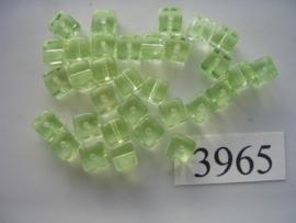 vierkant 5x6x6mm 3965