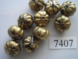 10 x bloem 15x11mm 7407