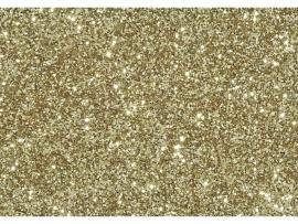 8105 275- 7gram glitter fijn bleekgoud