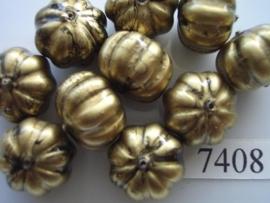 10 x bloem 17.5x12.5mm 7408
