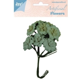 JOY6370/0070- 25 stuks artificial decoration flowers