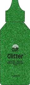 118576/0004- Kars strooi glitter extra fijn 12gram groen