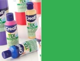 CE301900/0717- Creall Tex textielverf 80ML groen