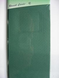 000137- 3 x kabinetkaarten + enveloppen 10.5x21.5cm