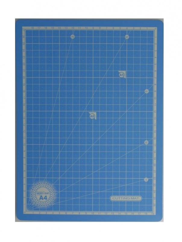 CE860502/2230- snijmat zware kwaliteit 22x30cm