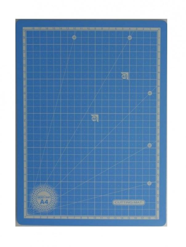 CE860503/2230- snijmat dun 22x30cm