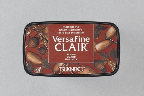 CE132016/0453- Versafine inktkussen dark acorn