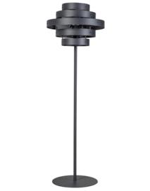 Vloerlamp Blagoon Antraciet