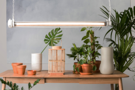PENDANT LAMP PRIME WHITE XL - Zuiver