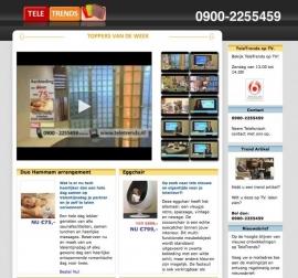 SBS6 TELETRENDS