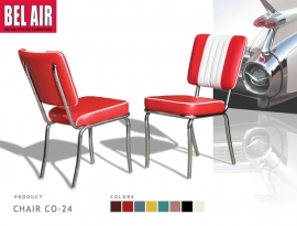 Retro Fifties chairs