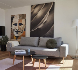 iDun lounge sofa Innovation 2021