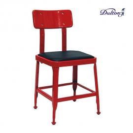 Dulton stalen stoel