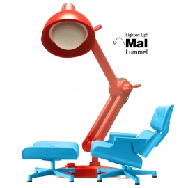 Lummel Mal Furniture