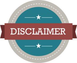Disclamer