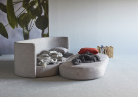 Villum Innovation Living Ash Grey