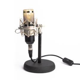 Studio Microfoon Tafellamp