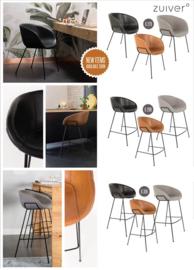 Feston counter stool Zuiver