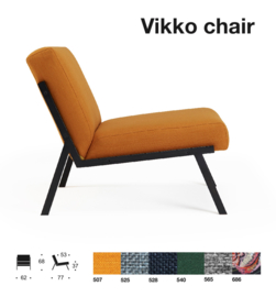 Vikko Chair Innovation Living 2021