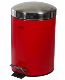 Cabanaz pedaalemmer 3L rood