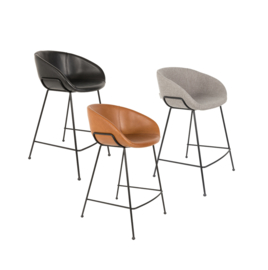 Feston counter stool Zuiver