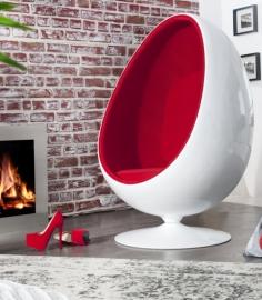Cocoon - eggchair