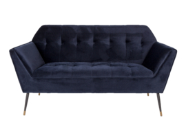 Kate Sofa Deep Blue