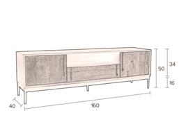Nairobi Sideboard Dutchbone