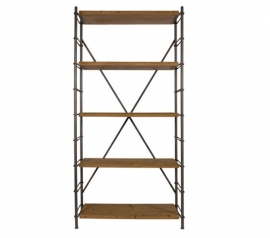 Dutchbone - Shelf Iron