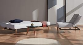 Splitback slaapbank - Innovation Living