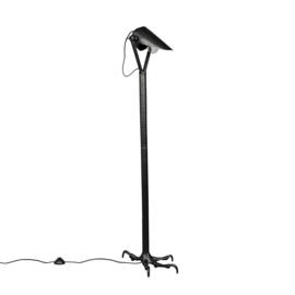 Falcon vloerlamp Dutchbone
