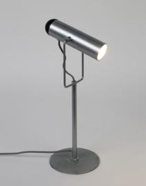 Marlon tafellamp zilver