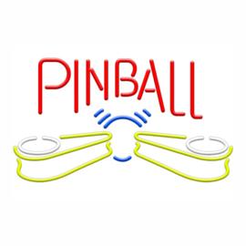 PinBall Neon NDLN