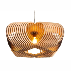 No.39 Hanglamp Ovals XL by a-LEX