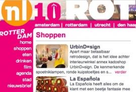 NL10 Media