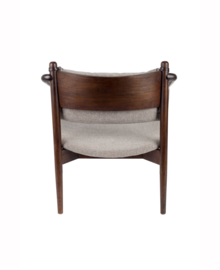 Torrance vintage lounge chair