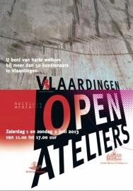 Open Atelier Vlaardingen 2013