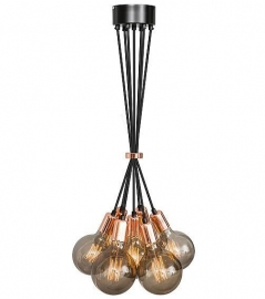 No.3 bundel 7 COPPER Het Lichtlab