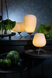 Rib Opaalglas tafellampen