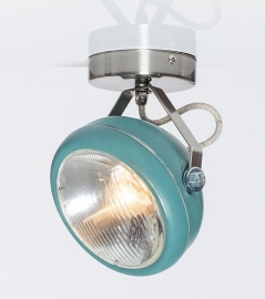 Het Lichtlab No7 headlight -  Aqua