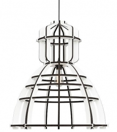 Het Lichtlab No.19 XL Olaf Weller