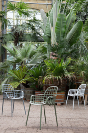 Albert Kuip tuinstoel Zuiver