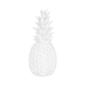 Ananas lamp Wit Good Night Light