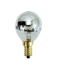 Kopspiegellamp E14 15 watt  (25 stuks)