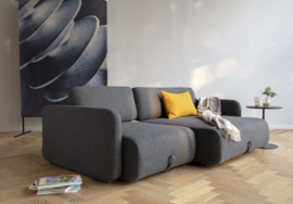 Vogan Hybrid Dark Grey Innovation Living 2019