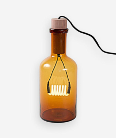 Bouche Neon tafellamp