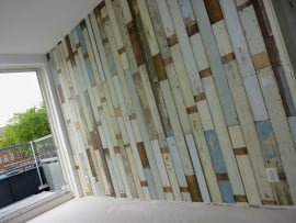 Project - Schiedam - 2012