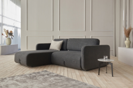 Vogan Lounger Dark Grey Innovation Living 2020